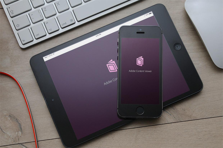 Cómo distribuir contenidos privados para las tabletas?