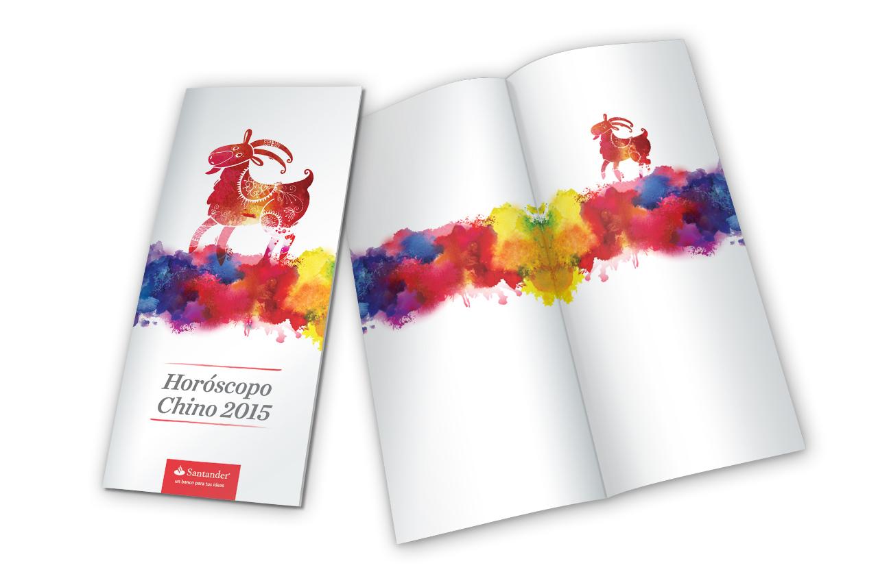 Horóscopo Chino | Banco Santander
