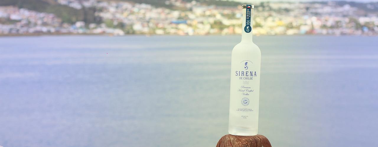 Sitio web Sirena de Chiloé
