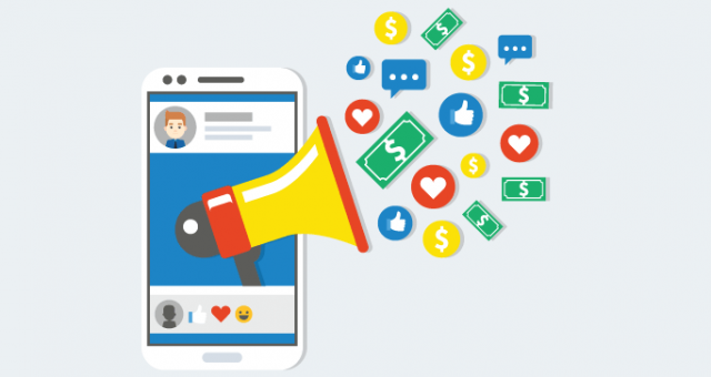 Formación de comunidades usando redes sociales